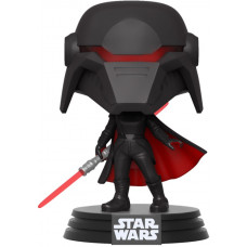 Головотряс Star Wars Jedi: Fallen Order - POP! Games - Second Sister Inquisitor (9.5 см)