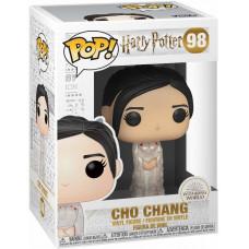 Фигурка Harry Potter - POP! - Cho Chang (Yule) (9.5 см)