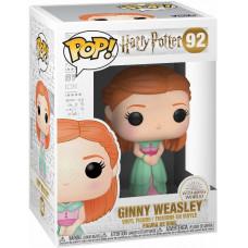 Фигурка Harry Potter - POP! - Ginny Weasley (Yule) (9.5 см)