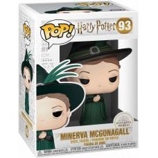 Фигурка Harry Potter - POP! - Minerva McGonagall (Yule) (9.5 см)