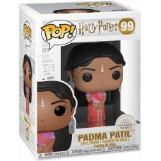 Фигурка Harry Potter - POP! - Padma Patil (Yule) (9.5 см)