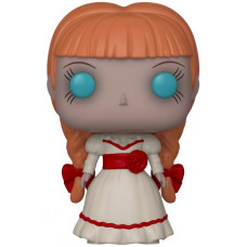 Фигурка The Conjuring Annabelle - POP! Movies - Annabelle (Cute Doll) (Exc) (9.5 см)