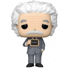 Фигурка - POP! AD Icons - Albert Einstein (9.5 см)