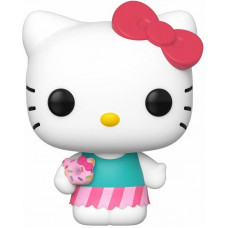 Фигурка Hello Kitty - POP! Animation - Hello Kitty (Swt Trt) (9.5 см)