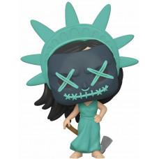 Фигурка The Purge: Election Year - POP! Movies - Lady Liberty (9.5 см)