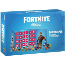Набор фигурок Fortnite - Pocket POP! - Advent Calendar (4 см)