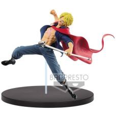 Фигурка One Piece - World Figure Colosseum (China Tournament) - Sabo (13 см)