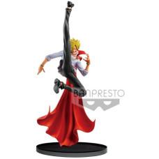 Фигурка One Piece - World Figure Colosseum 2 Vol.2 - Vinsmoke Sanji (20 см)