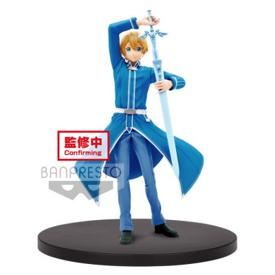Фигурка Banpresto Sword Art Online: Alicization - Eugeo BP39888P (18 см)