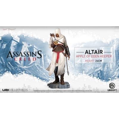 Фигурка Ubisoft Assassin's Creed: Altair - Apple Of Eden Keeper (24 см)