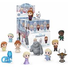 Фигурка Frozen 2 - Mystery Minis (1 шт, 7.5 см)