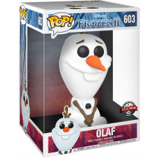 Фигурка Frozen 2 - POP! - Olaf (Exc) (25.5 см)