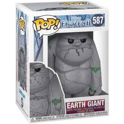 Фигурка Funko Frozen 2 - POP! - Earth Giant 42133 (9.5 см)