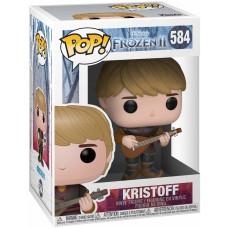 Фигурка Frozen 2 - POP! - Kristoff (9.5 см)