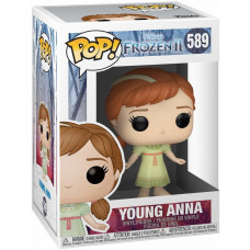 Фигурка Frozen 2 - POP! - Young Anna (9.5 см)