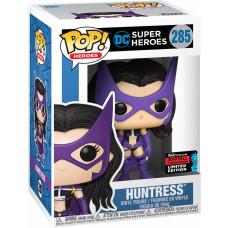 Фигурка DC: Super Heroes - POP! Heroes - Huntress (Exc) (9.5 см)