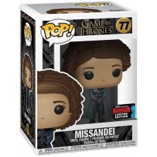 Фигурка Game of Thrones - POP! - Missandei (Exc) (9.5 см)