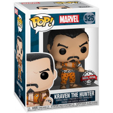 Головотряс Marvel 80 Years - POP! - Kraven the Hunter (Exc) (9.5 см)