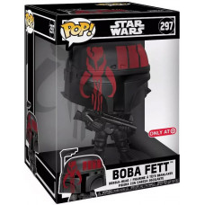 Головотряс Star Wars - POP! - Boba Fett (Exc) (25.5 см)
