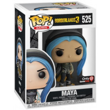 Фигурка Borderlands 3 - POP! Games - Maya (Exc) (9.5 см)