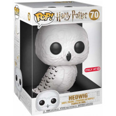 Фигурка Harry Potter - POP! - Hedwig (Exc) (25.5 см)