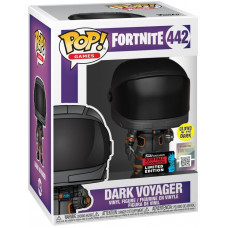 Фигурка Fortnite - POP! Games - Dark Voyager (Glows in the Dark) (Metallic) (Exc) (9.5 см)