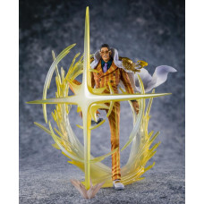 Фигурка One Piece - Figuarts ZERO - The Three Admirals: Borsalino-Kizaru- (21.5 см)