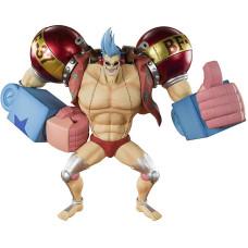 """Фигурка One Piece - Figuarts ZERO - """"Iron Man"""" Franky (20 см)"""