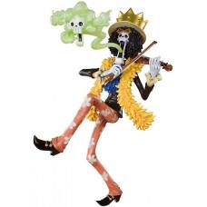 """Фигурка One Piece - Figuarts ZERO - """"Humming"""" Brook (20 см)"""