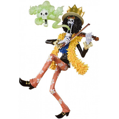 "Фигурка Tamashii Nation One Piece - Figuarts ZERO - ""Humming"" Brook 57028-4 (20 см)"