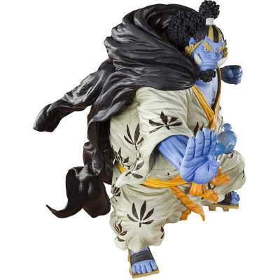 "Фигурка Tamashii Nation One Piece - Figuarts ZERO - ""Knight of the Sea"" Jinbe 57038-3 (19 см)"
