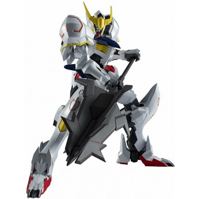 Фигурка Tamashii Nation Gundam Universe - Mobile Suit Gundam - ASW-G-08 Gundam Barbatos 55493-2 (15.75 см)