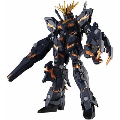 Фигурка Gundam Universe - Mobile Suit Gundam Wing - RX-0 Unicorn Gundam 02 Banshee (15.5 см)