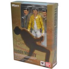 Фигурка Queen - S.H.Figuarts - Freddie Mercury (14 см)