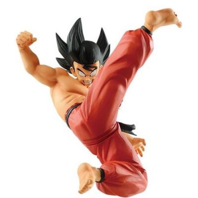 Фигурка Banpresto Dragon Ball - 23rd World Martial Arts Tournament - Match Makers Goku 82275P (12 см)