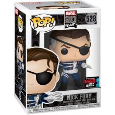 Головотряс Marvel 80 Years - POP! - Nick Fury (Exc) (9.5 см)
