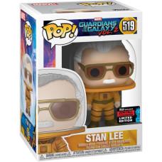 Головотряс Guardians of the Galaxy Vol.2 - POP! - Stan Lee (Astronaut) (Exc) (9.5 см)