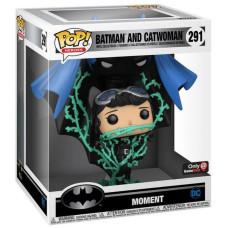 Набор фигурок Batman: Hush - POP! Comic Moments - Batman and Catwoman (Exc) (16.5 см)
