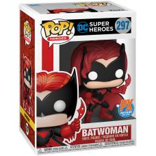 Фигурка DC: Super Heroes - POP! Heroes - Batwoman (Action Pose) (Exc) (9.5 см)