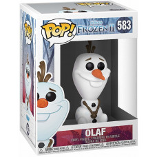 Фигурка Frozen 2 - POP! - Olaf (9.5 см)