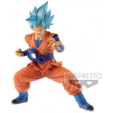 Фигурка Dragon Ball Super Heroes - Transcendence Art Vol.1 - Super Saiyan Blue Son Goku (18 см)