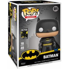 Фигурка Batman 80 Years - POP! Heroes - Batman (46 см)