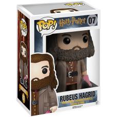 Фигурка Harry Potter - POP! - Rubeus Hagrid (15 см)
