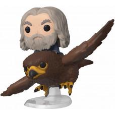 Фигурка Lord of The Rings - POP! Rides - Gandalf on Gwaihir (14 см)