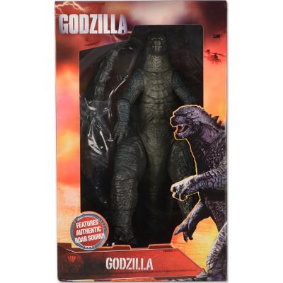 Фигурка NECA Godzilla (2014) - Action Figure - Godzilla (30.5 см)
