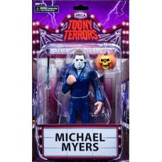 Фигурка Halloween 2 - Toony Terrors Action Figure - Michael Myers (15 см)