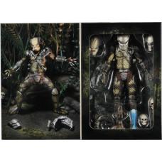 Фигурка Predator - Action Figure Ultimate - Jungle Hunter (18 см)