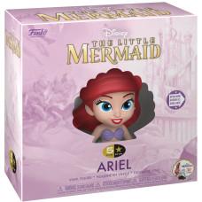 Фигурка Little Mermaid - 5 Star - Ariel (9 см)