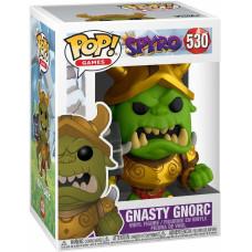 Фигурка Spyro - POP! Games - Gnasty Gnorc (9.5 см)