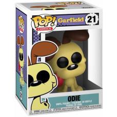 Фигурка Garfield - POP! Comics - Odie (9.5 см)